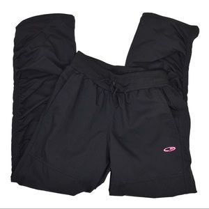 Girls C9 by Champion Ruched Active Pants Size 7-8